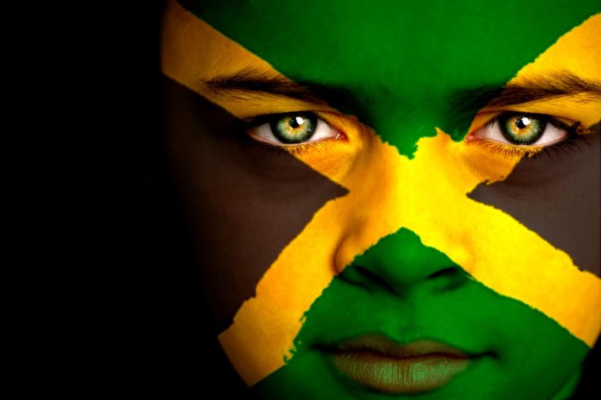 jamaica face