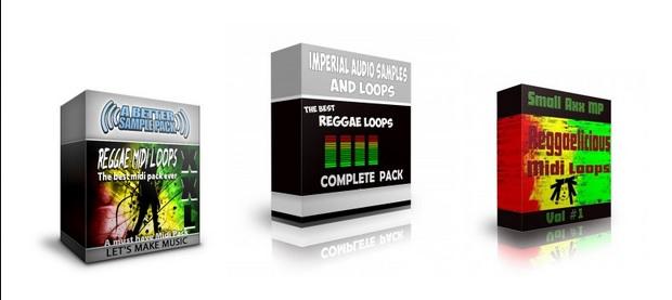 Buy Reggae Samples