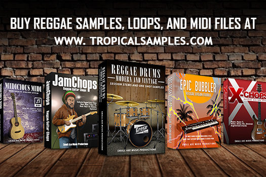Free Reggae Instrumentals